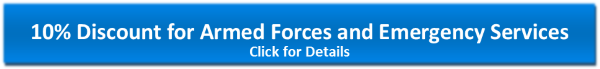Armed Forces and Emergency Services Discount Banner 600