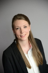 Rebecca Lacey - Trainee Solicitor