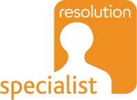 Resolution Specialist Logo for Plymouth Family Law Solicitors Page