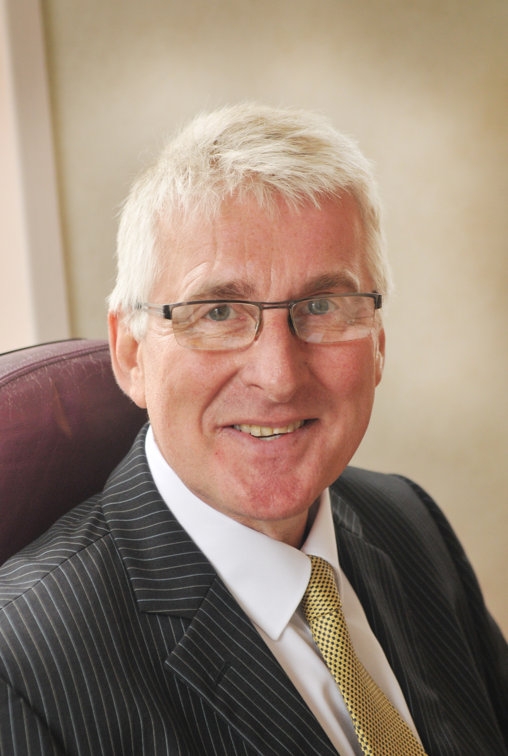 Russell Pearce - Personal Injury Soilicitor