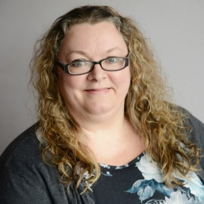 Catherine Haddon - Conveyancing Solicitor