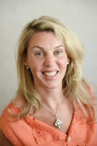 Helen O'Leary - Business Solicitor