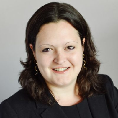 Michelle Pepper - Conveyancing Solicitor