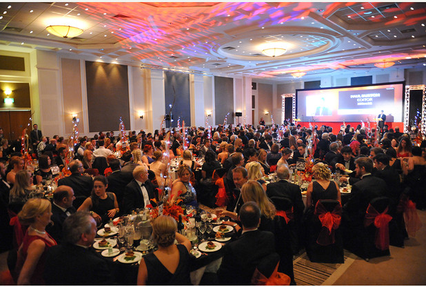 City and Waterfront Awards 2015