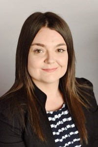 Amy Douch - Trainee Solicitor
