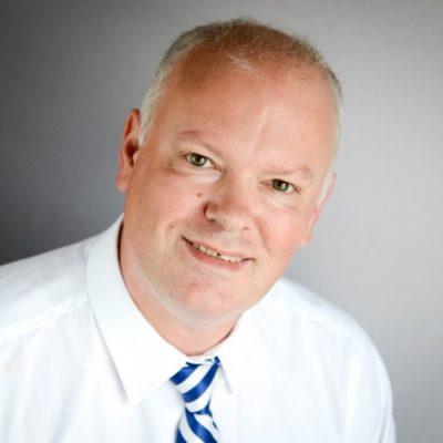 Robert Butler - Wills & Probate Solicitor