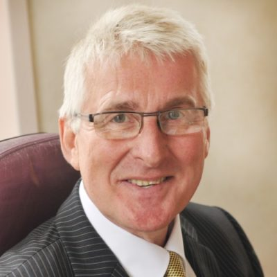 Russell Pearce - Personal Injury Solicitor