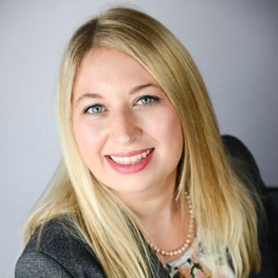 Natalie Barham - Conveyancing Solicitor