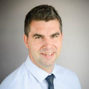 Simon Mole - Business Solicitor