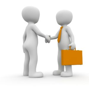 Image for Conveyancing - First Time Buyer - Handshake