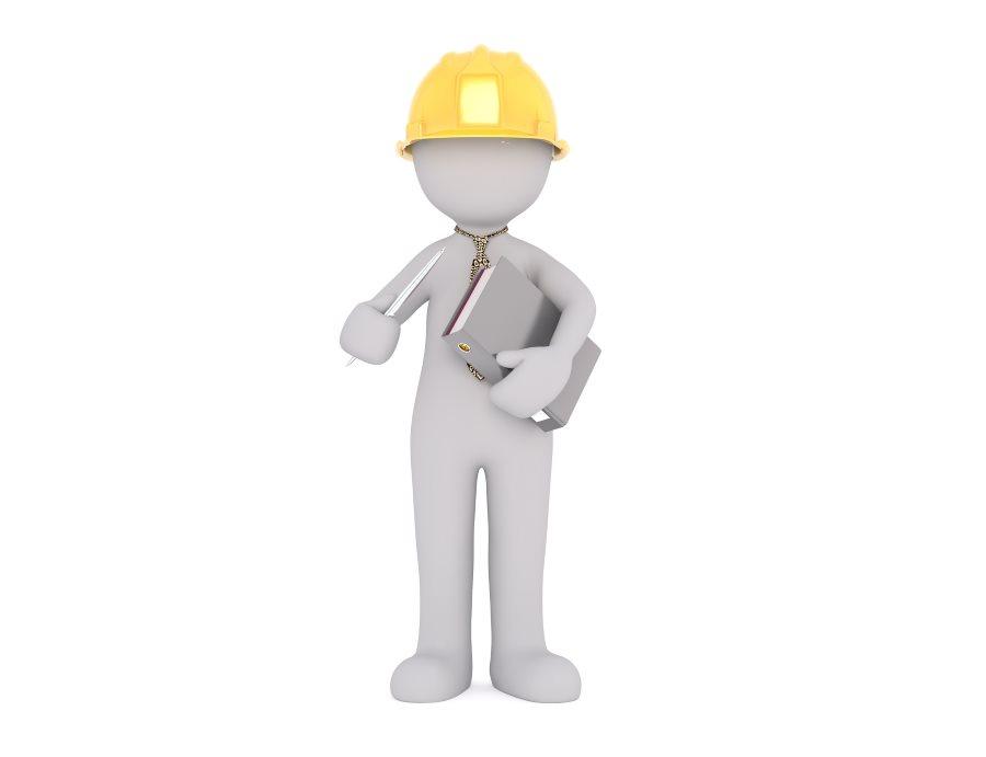 building regulations - buildings inspector