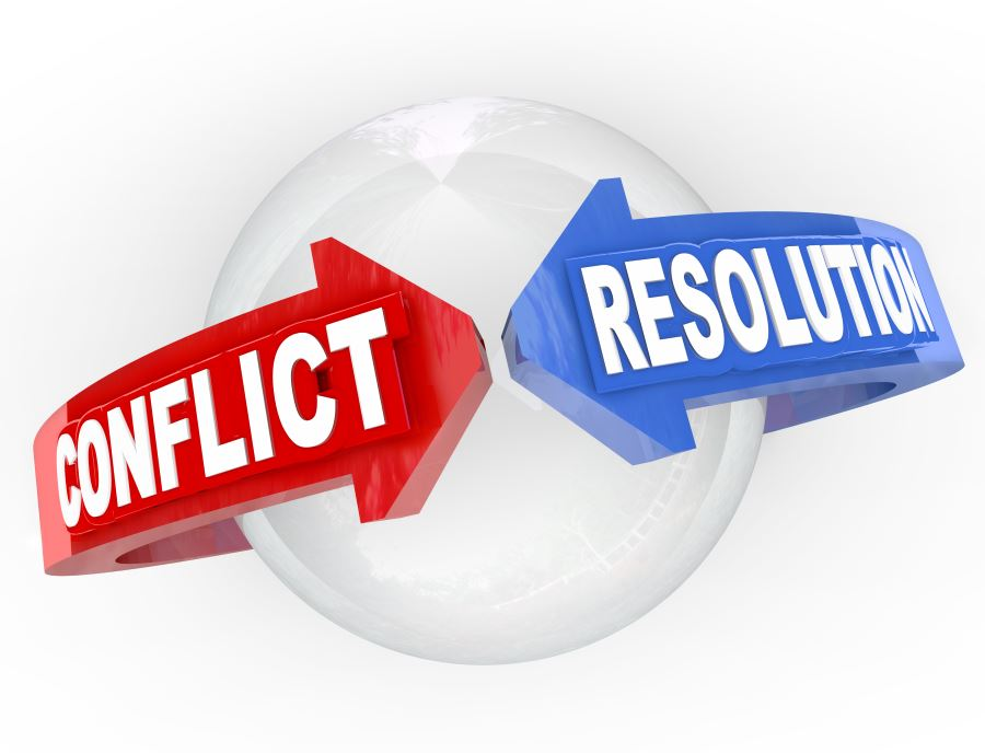 Image for Conflict resolution solicitors in Plymouth