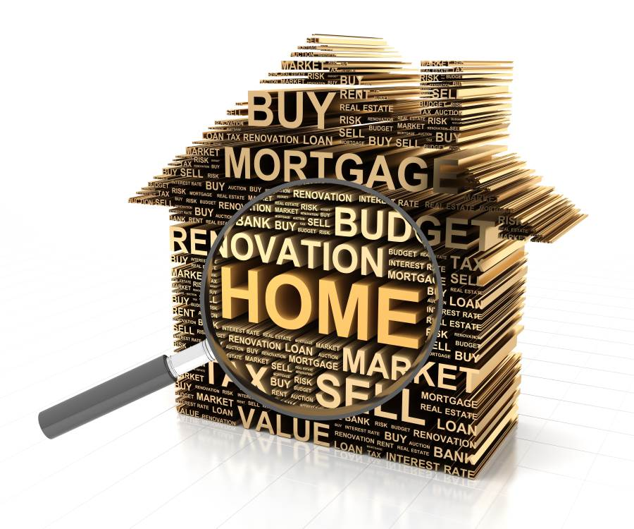 Image for Conveyancing Jargon Buster