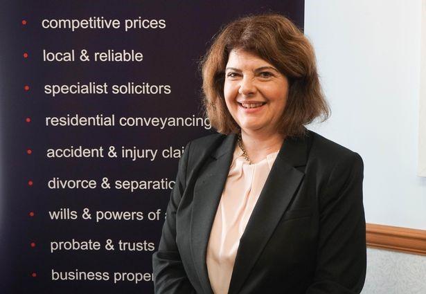 Image of Top Plymouth Lawyer - Rachel Shoheth
