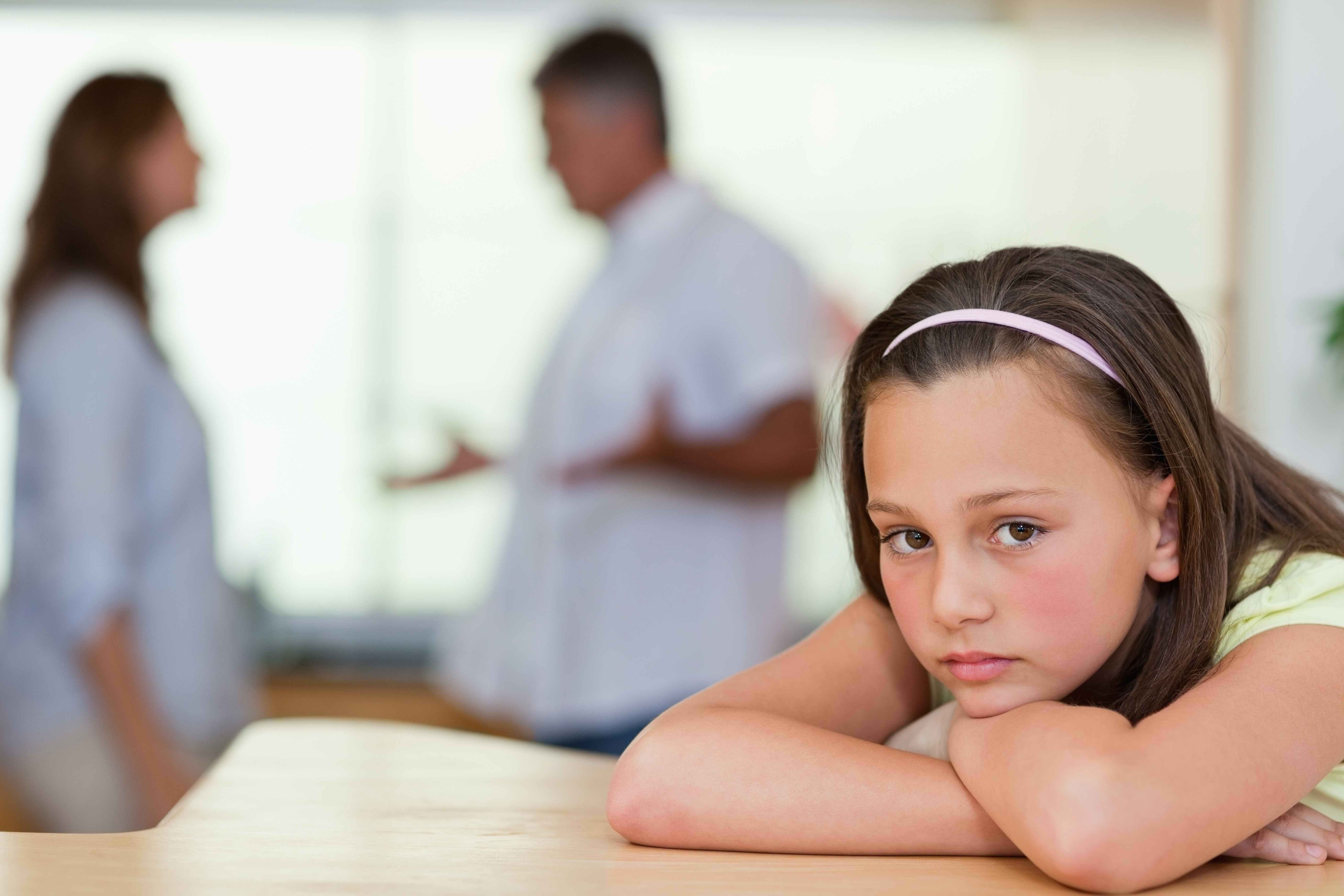 Image for news article about Helping Children through divorce and separation in Plymouth