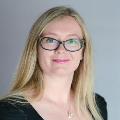 Katie Beauchamp - Trainee Solicitor